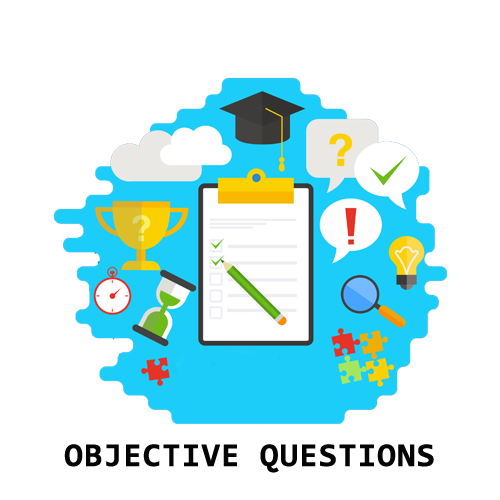 Obejective Questions - Praadis Technologies Inc.
