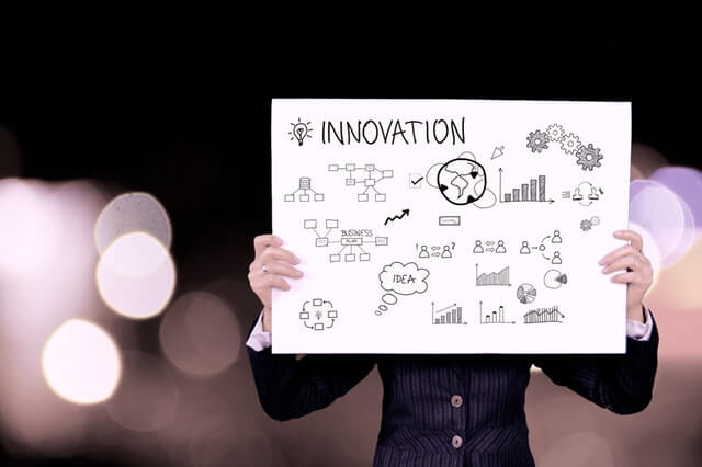 Innovation and Product Development Services