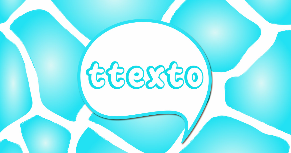 ttexto Instant Chat